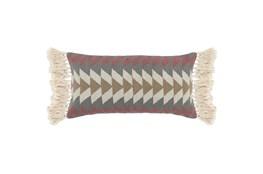 Accent Pillow - Kt Kade Mauve Pink 14X26