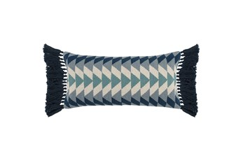 Accent Pillow - Kt Kade Midnight Blue 14X26