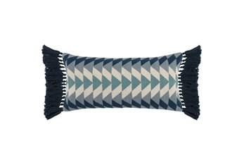Accent Pillow - Kt Kade Midnight Blue 14X26