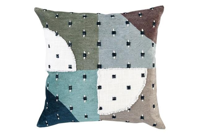 Accent Pillow - Maura Multi 20X20 - 360