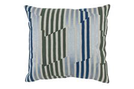 Accent Pillow - Maine Myrtle Green 22X22