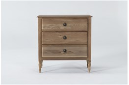 Magnolia Home Hartley Chest Of Drawers By Joanna Gaines