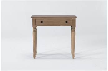 Magnolia Home Hartley Night Table By Joanna Gaines