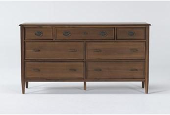 Magnolia Home Naomi 7 Drawer Dresser By Joanna Gaines