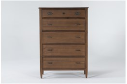 Magnolia Home Naomi Chest By Joanna Gaines