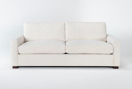 White Modern Sofas Couches Living, White Modern Sofa