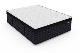 Diamond Aspen Cool Latex Hybrid Firm Twin Mattress