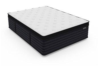 Diamond Aspen Cool Latex Hybrid Medium Full Mattress
