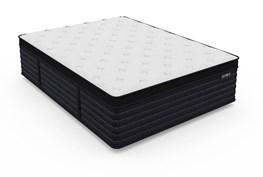 Diamond Aspen Cool Latex Hybrid Plush Full Mattress