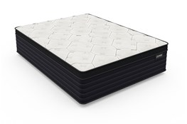 Diamond Everest Cool Copper Hybrid Eurotop Medium Full Mattress