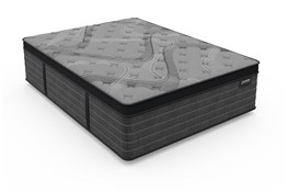 Diamond Graphene Cool Hybrid Firm Queen Mattress