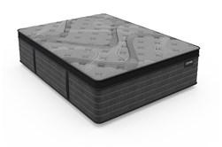 Diamond Graphene Cool Hybrid Firm Eastern King  Mattress