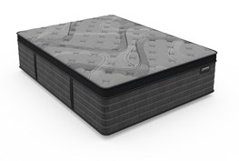 Diamond Graphene Cool Hybrid Medium California King Mattress