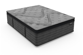 Diamond Graphene Cool Hybrid Plush Full Mattress