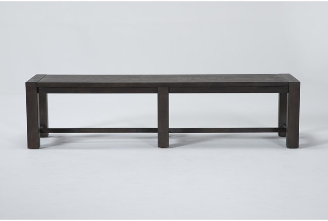Layla Dining Bench - 360