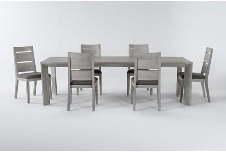 Sandi 7 Piece Dining Set - Main
