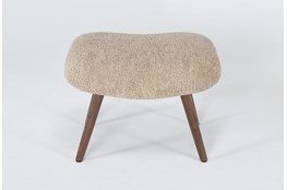 Fredrik Accent Ottoman By Nate Berkus And Jeremiah Brent