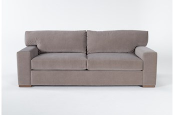 "Beckett 87"" Sofa By Nate Berkus And Jeremiah Brent"