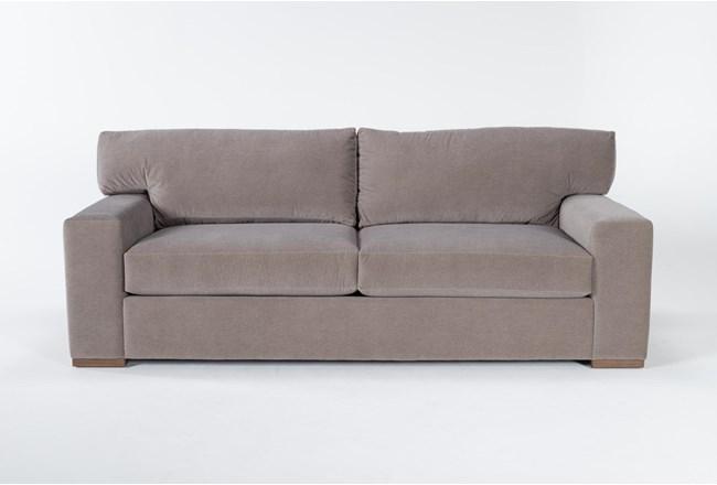 """Beckett 87"""" Sofa By Nate Berkus And Jeremiah Brent - 360"""