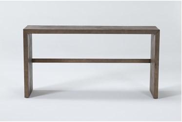 """Rio 62"""" Console Table"""