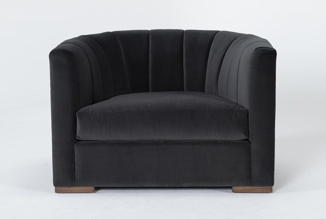 Audrey Chair By Nate Berkus And Jeremiah Brent - 360