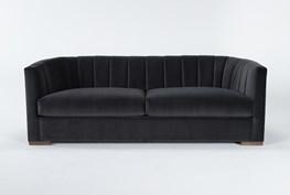 "Audrey 87"" Sofa By Nate Berkus And Jeremiah Brent"