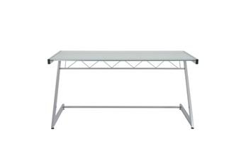 Stanton Glass 61 Inch Desk