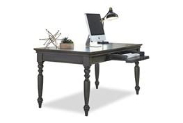 "Derby Peppercorn 72"" Writing Desk"