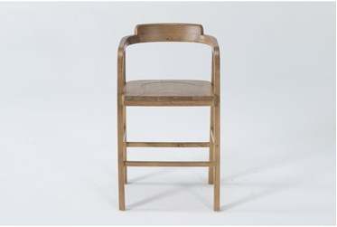Magnolia Home Ramsey Counter Stool By Joanna Gaines