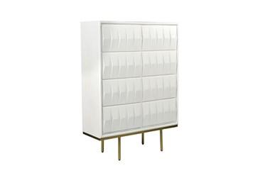 Raised Panel 2 Door Cabinet