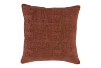 Accent Pillow - Antique Copper Textured 22X22