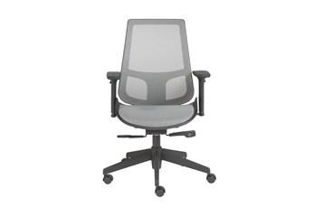 Horsens Grey Mesh Desk Chair
