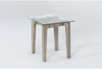 Adin End Table