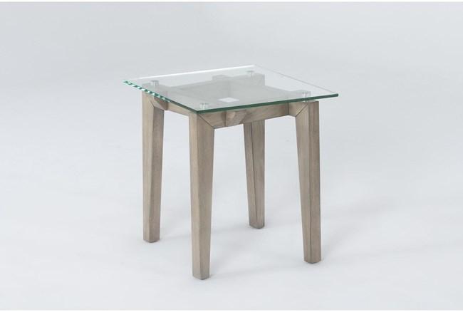 Adin End Table   - 360
