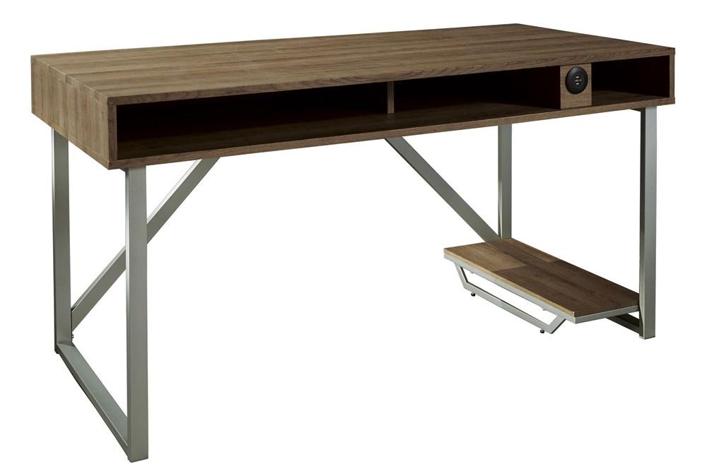 """Tidus Gaming 60"""" Desk"""
