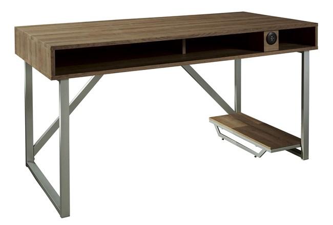 """Tidus Gaming 60"""" Desk - 360"""