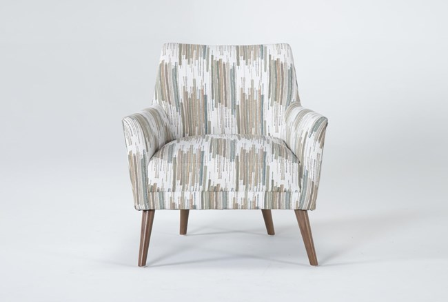 Wesley III Accent Chair - 360