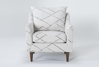 Zoe Accent Chair