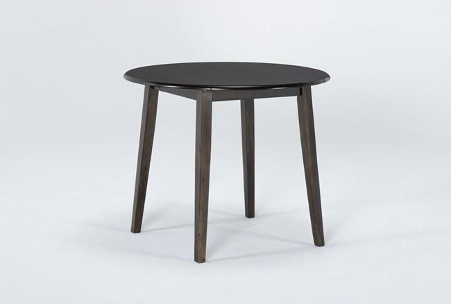 Hammis Dropleaf Dining Table - 360
