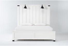 Wade Queen Panel Bed
