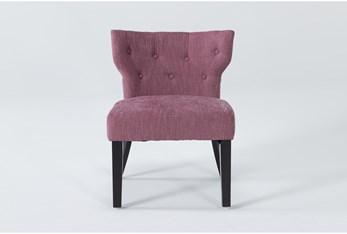 Ella II Blossom Accent Chair