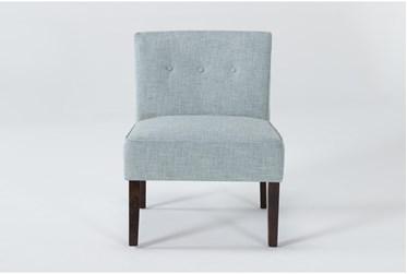 Rosie II Seafoam Accent Chair