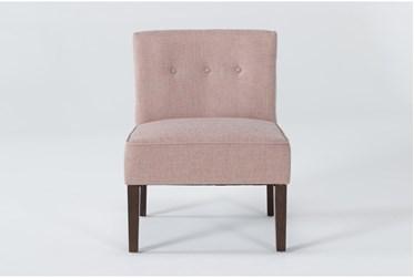 Rosie II Blush Accent Chair