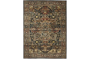 96X132 Rug-Imperial Sapphire