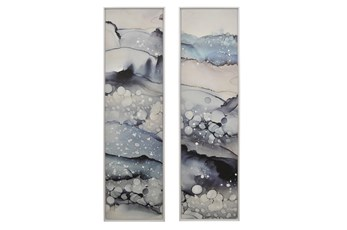 Picture-20X71 Alpine Dream Set Of 2