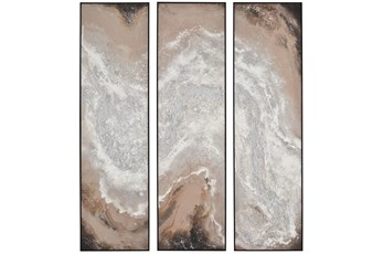 Picture-20X71 Shoreline Set Of 3