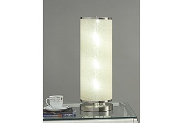 Table Lamp - 22 Inch Led Glow Tube With Dimmer