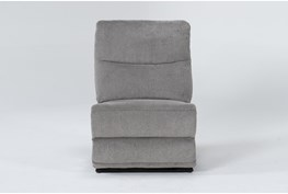 Ronan Oatmeal Armless Chair