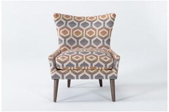 Tate IV Fiesta Accent Chair