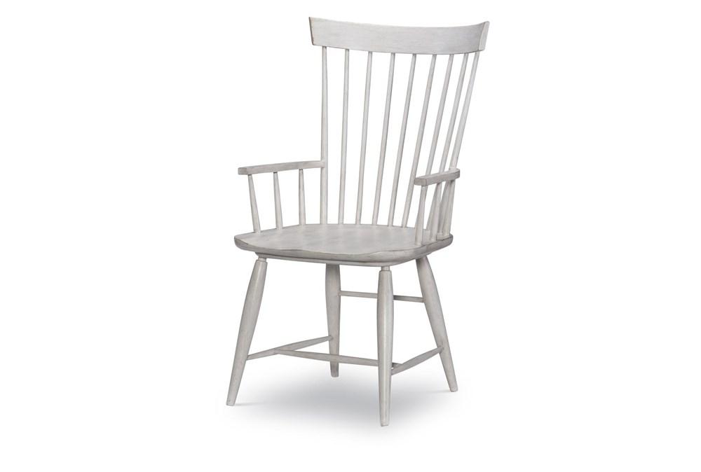Bridgeport Windsor Dining Arm Chair